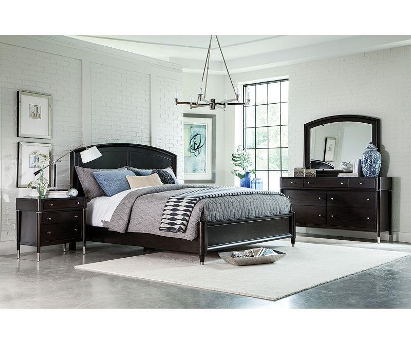 Broyhill Furniture VibeQueen Bedroom Group