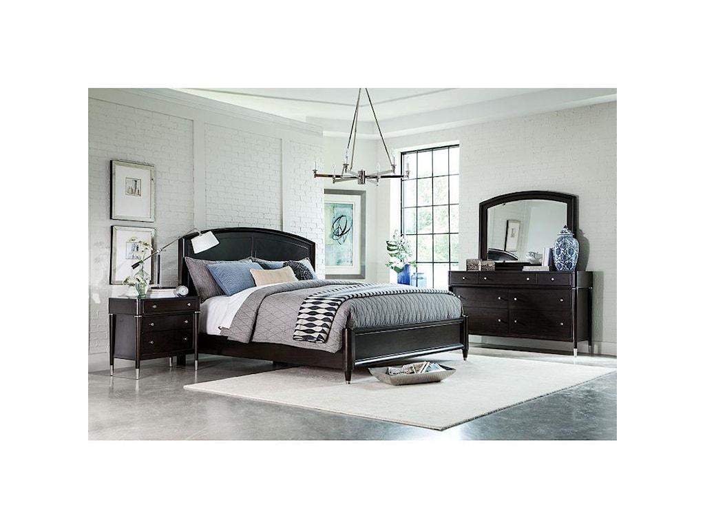 Broyhill Furniture Vibe7 Drawer Dresser