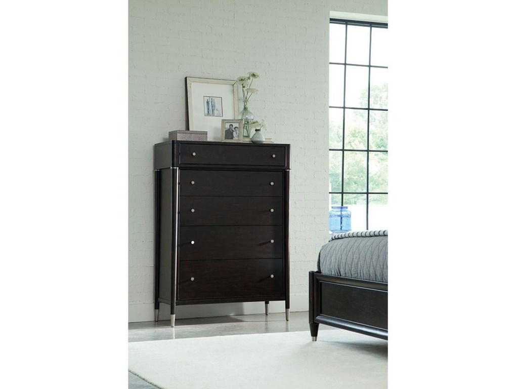 Broyhill Furniture Vibe5 Drawer Chest