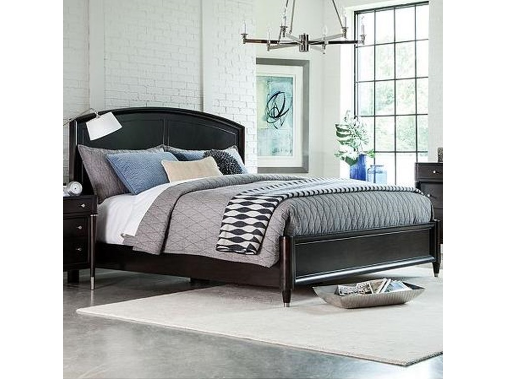 Broyhill Furniture VibeQueen Panel Bed