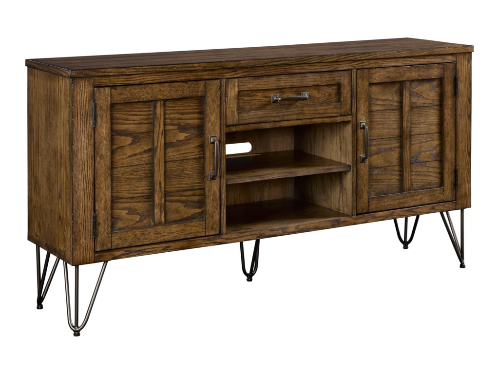 Broyhill Furniture WarrenEntertainment Console