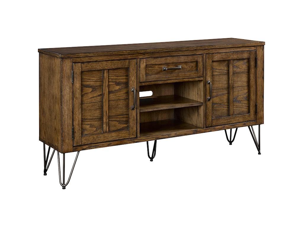 Broyhill Furniture WarrenEntertainment Console