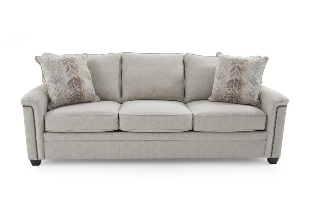 Broyhill Furniture WarrenSofa ...