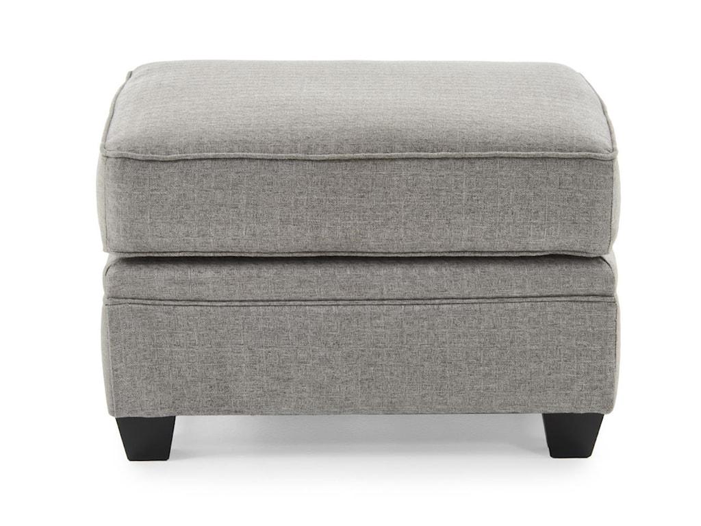 Broyhill Furniture WarrenOttoman