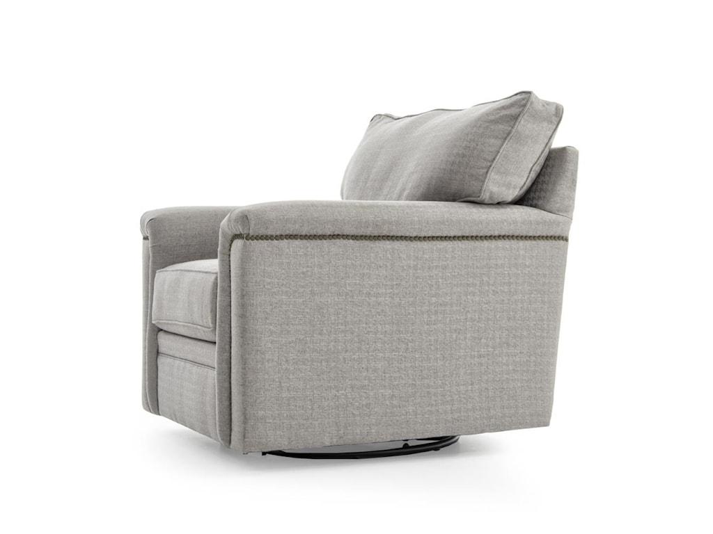 Broyhill Furniture WarrenSwivel Chair