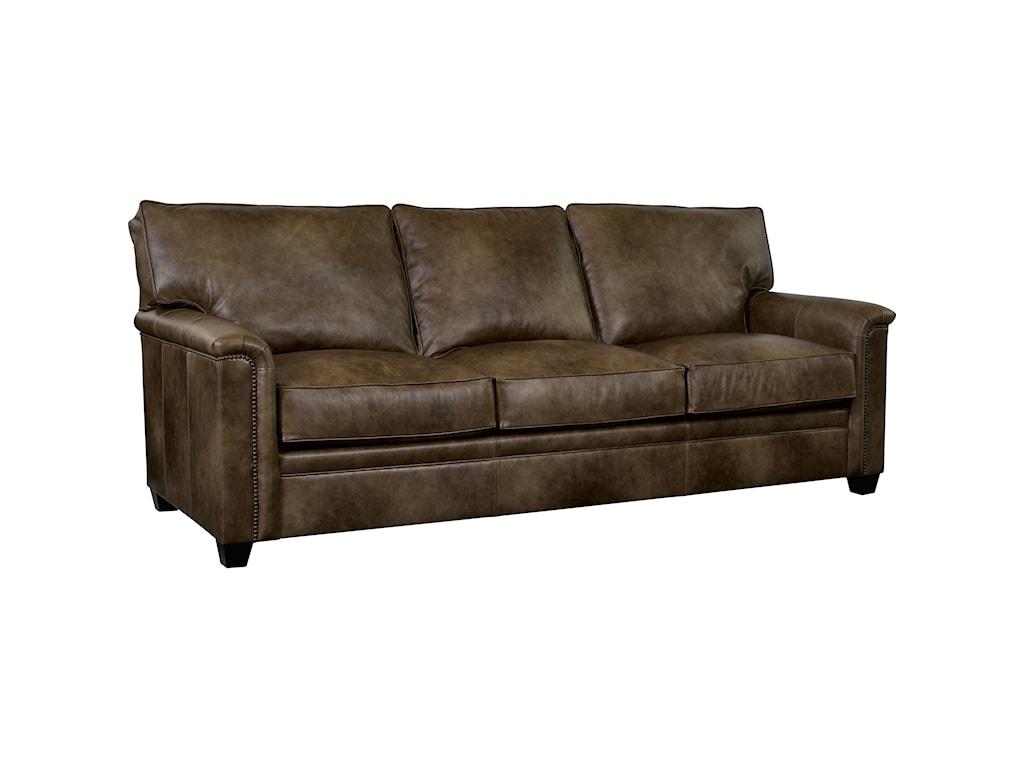 Broyhill Furniture WarrenSleeper Sofa w/ AirDream Mattress