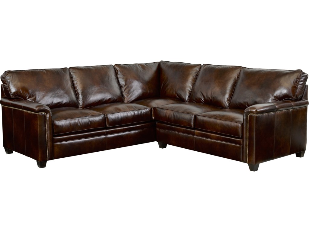 Broyhill Furniture WarrenSectional Sofa