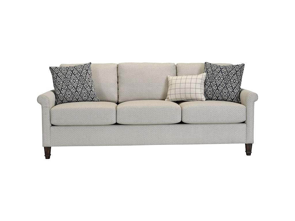 Broyhill Furniture WellsSofa