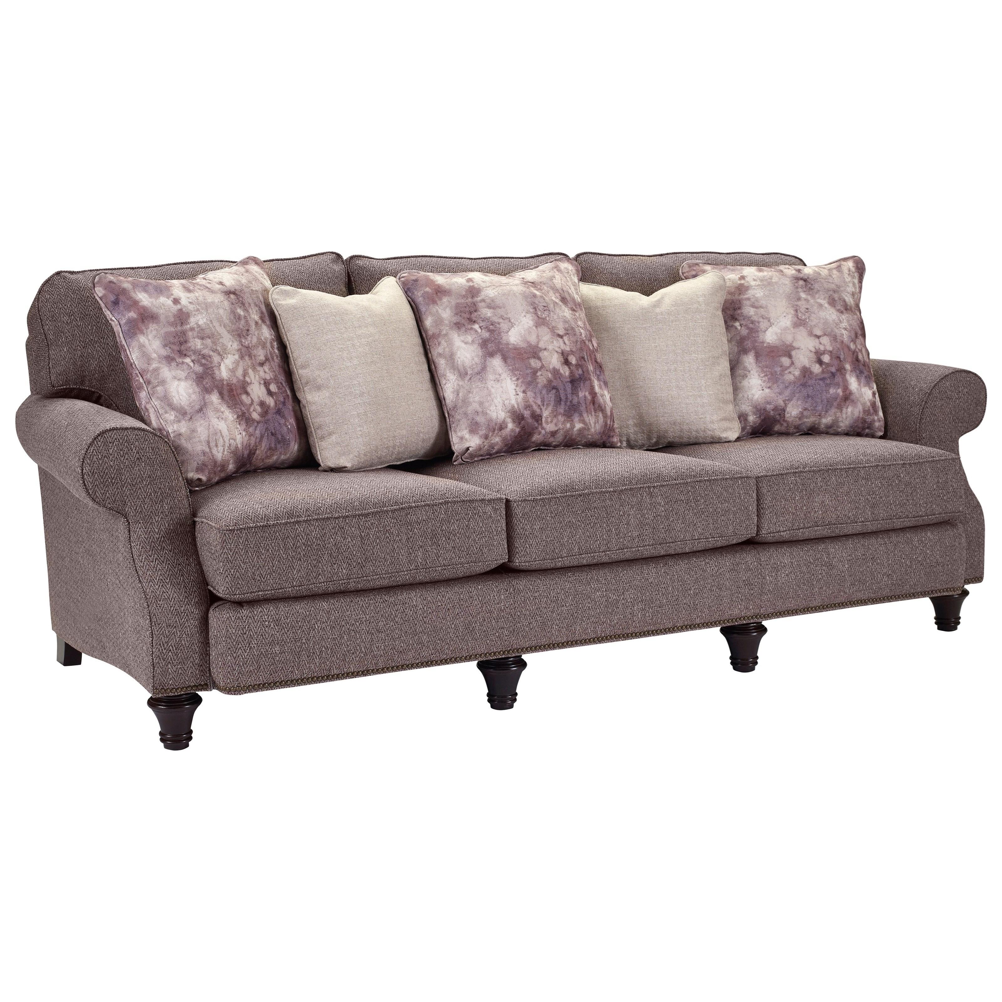Broyhill Furniture WhitfieldSofa