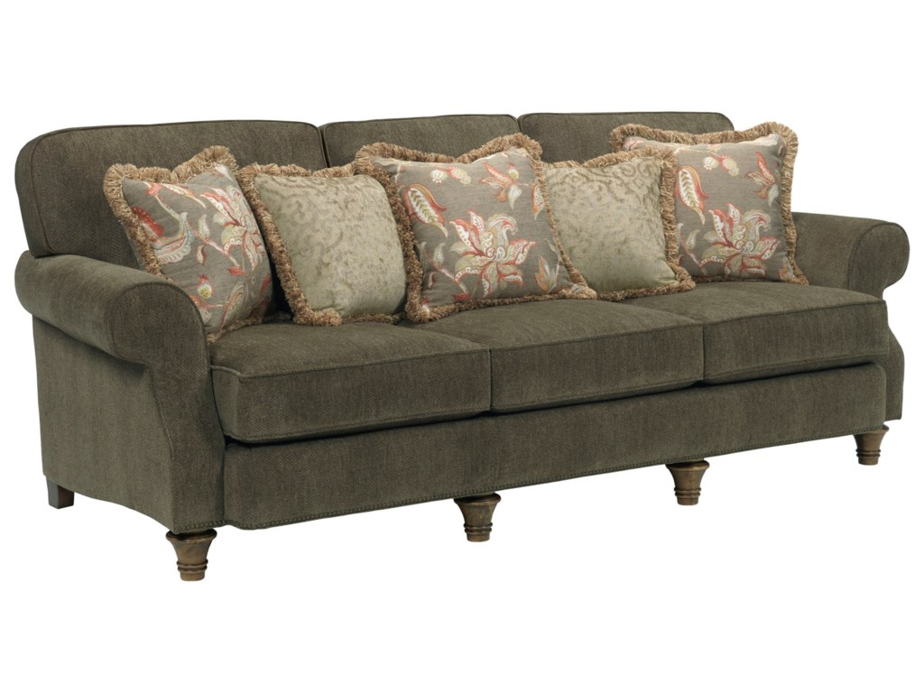 Broyhill Furniture WhitfieldSofa