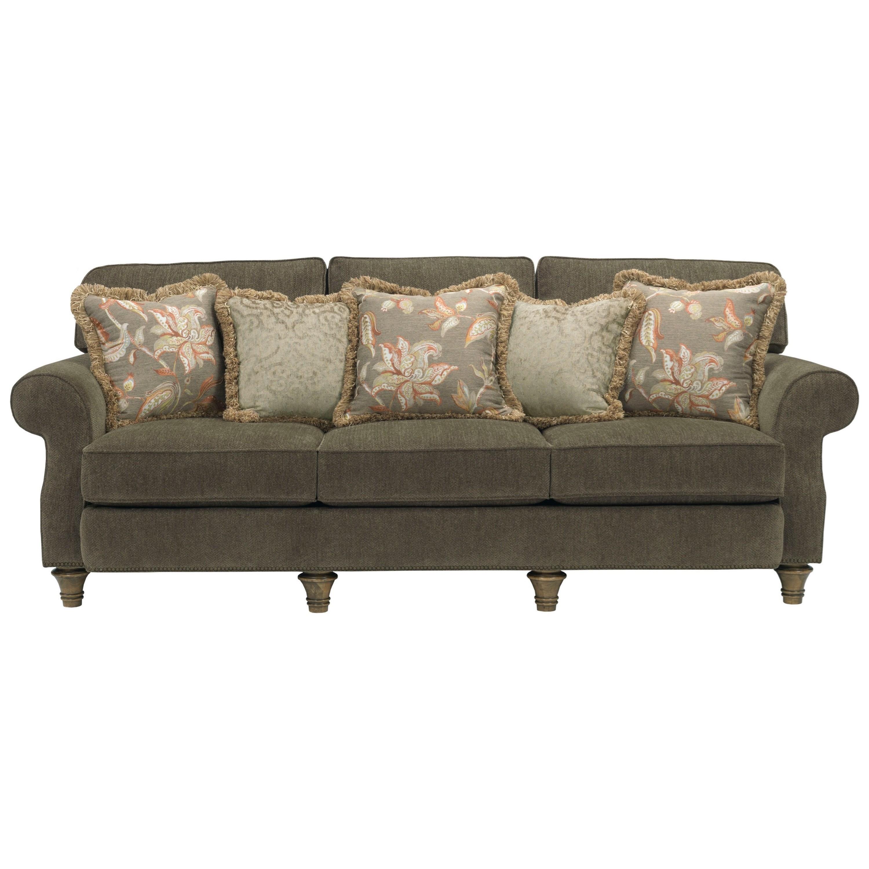 Broyhill Furniture WhitfieldSofa; Broyhill Furniture WhitfieldSofa
