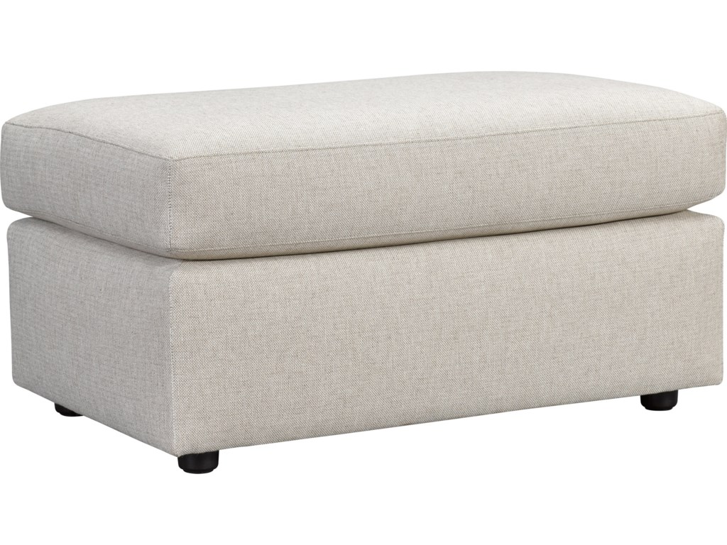 Broyhill Furniture WillaOttoman