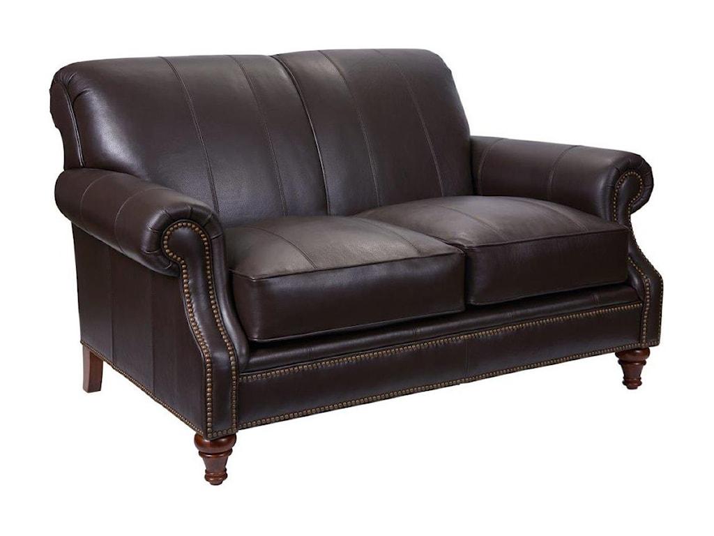 Broyhill Furniture WindsorLove Seat