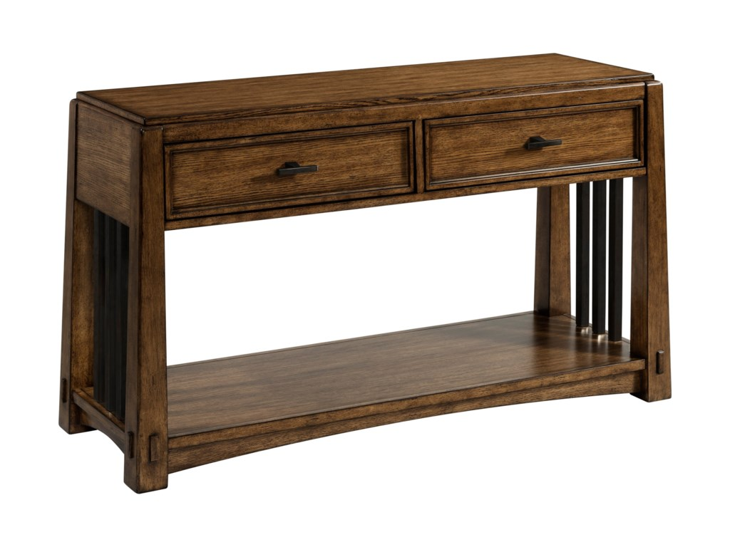 Broyhill Furniture Winslow Park Sofa Table