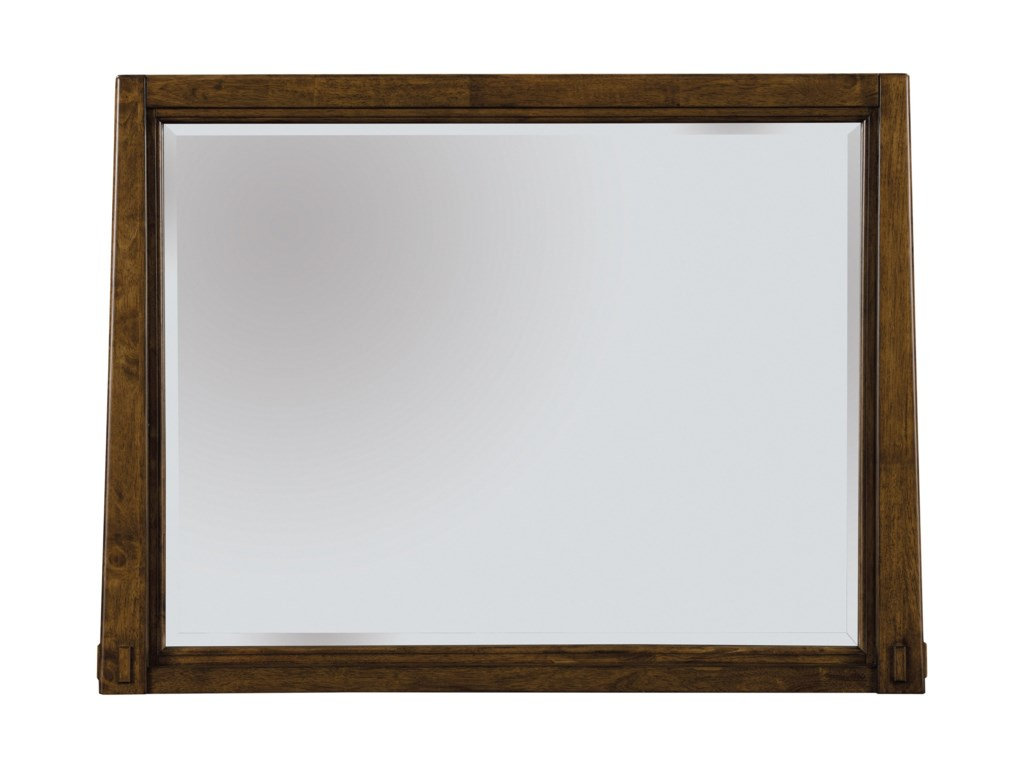 Broyhill Furniture Winslow Park Dresser Mirror