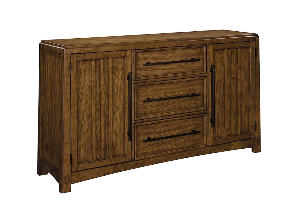 Broyhill Furniture Winslow Park Buffet