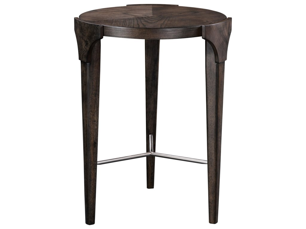 Broyhill Furniture ZacharyRound Accent Table