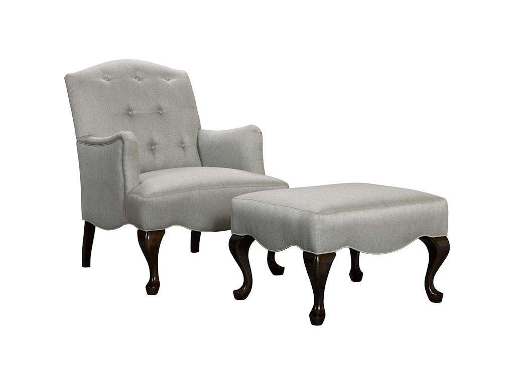 Broyhill Furniture ZeldaChair
