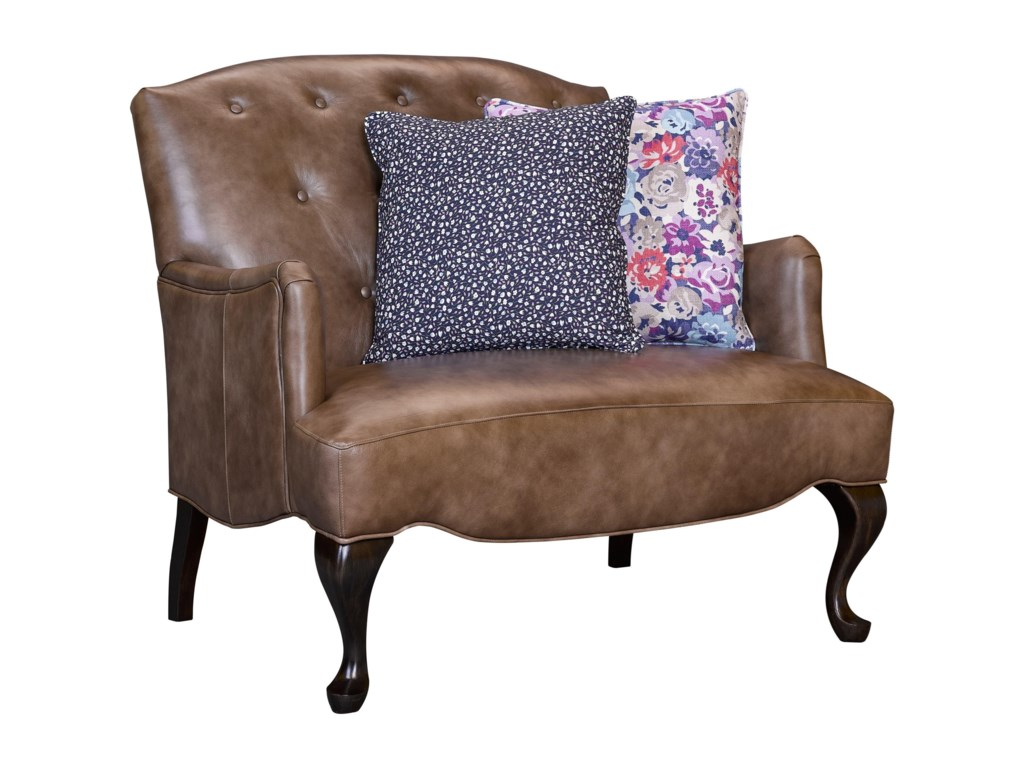Broyhill Furniture ZeldaSettee