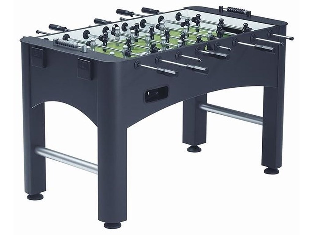 Brunswick Brunswick 2018Kicker Foosball Table