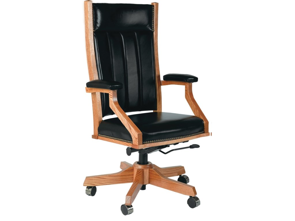 Buckeye Rockers Deck ChairsDesk Chair
