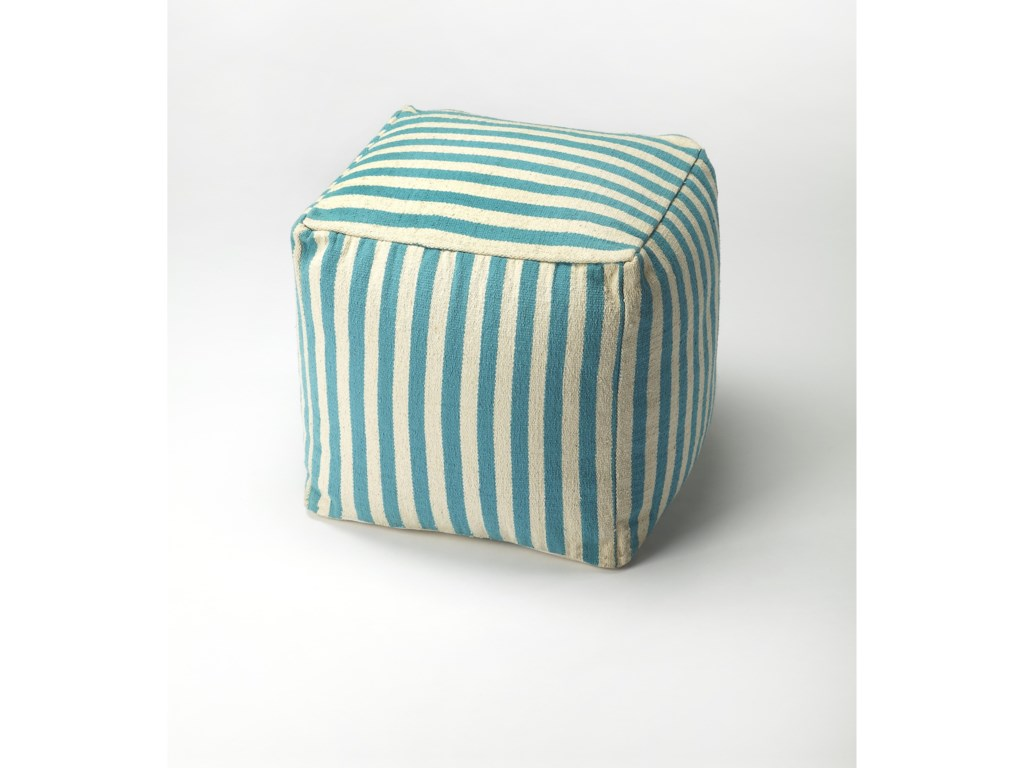 Butler Specialty Company Accent SeatingPouffe