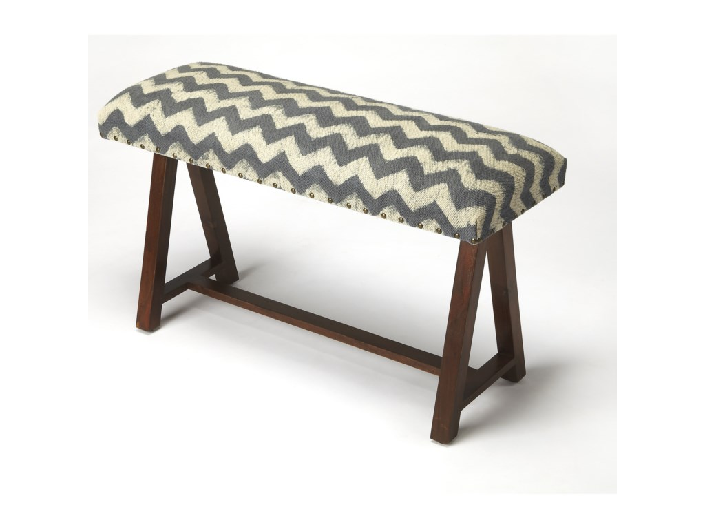 Butler Specialty Company Accent SeatingBench