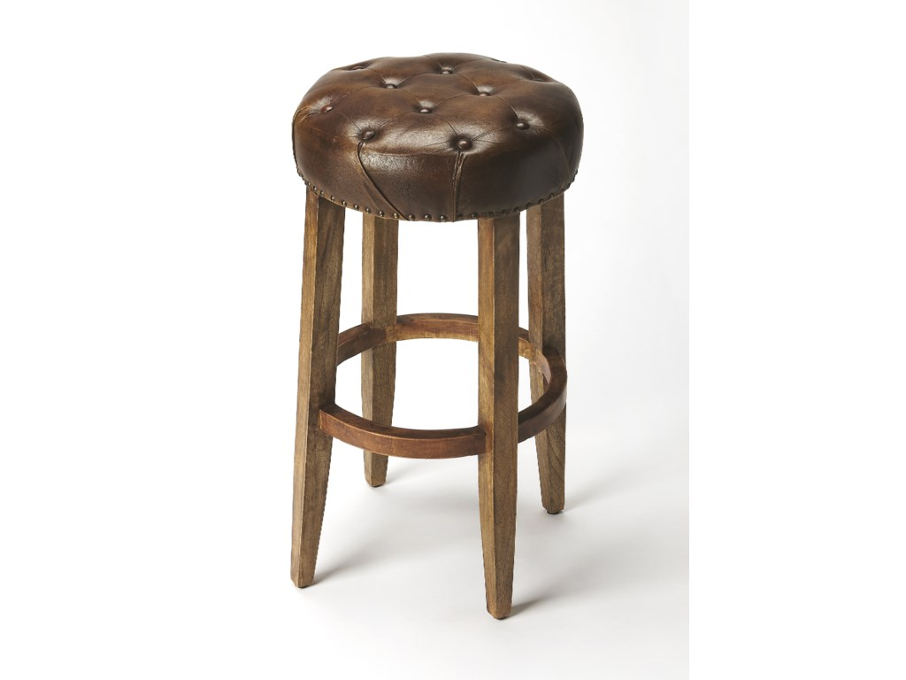 Butler Specialty Company Accent SeatingBAR STOOL