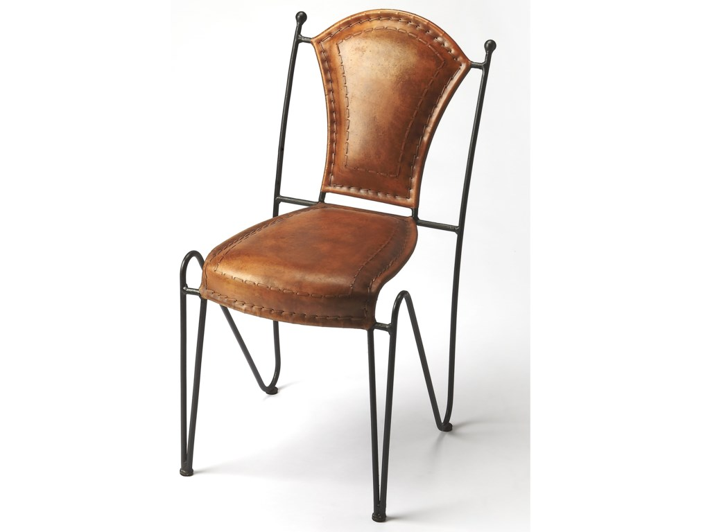 Butler Specialty Company Accent SeatingSide Chair