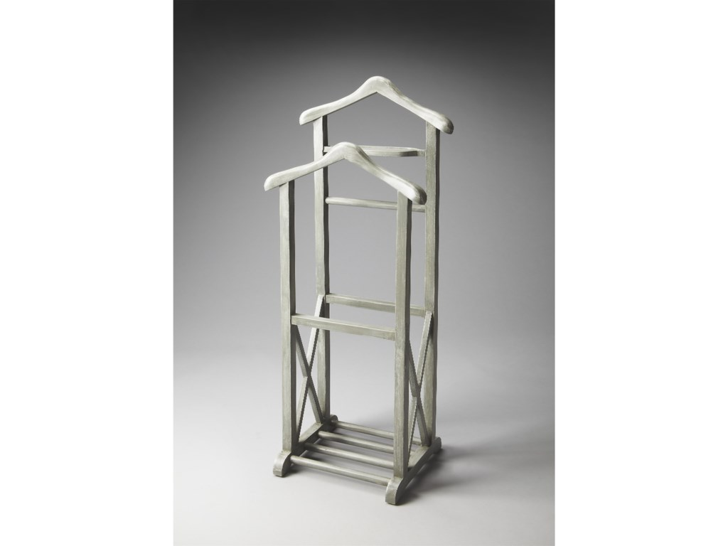Butler Specialty Company ArtifactsValet Stand