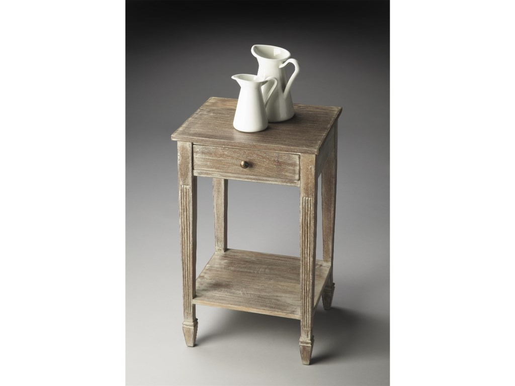 Butler Specialty Company ArtifactsSide Table