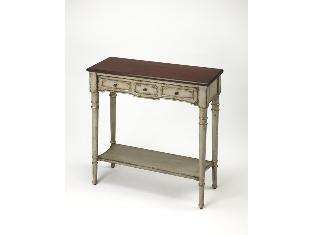 Butler Specialty Company Artist's OriginalsConsole Table