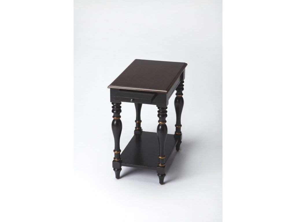 Butler Specialty Company Artist's OriginalsChairside Table