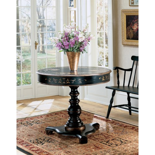 Butler Specialty Company Artist's Originals Accent Hall Table