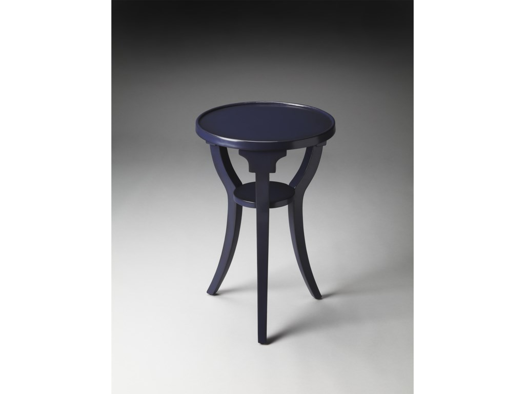 Butler Specialty Company Butler LoftRound Accent Table