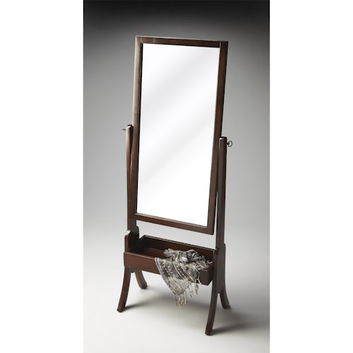 Butler Specialty Company Butler Loft Cheval Mirror