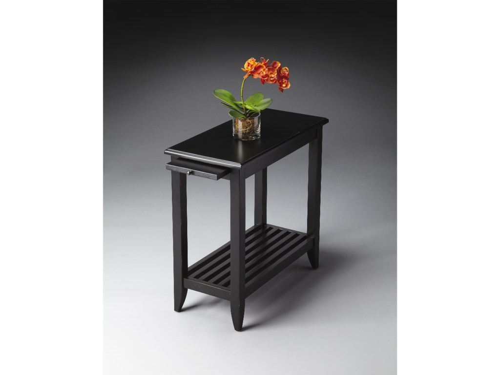 Butler Specialty Company Butler LoftChairside Table