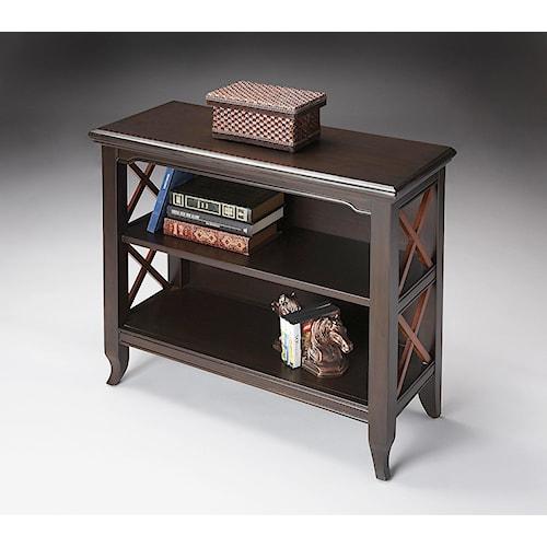 Butler Specialty Company Butler Loft Low Bookcase