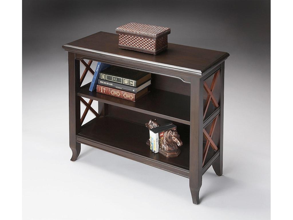 Butler Specialty Company Butler LoftLow Bookcase