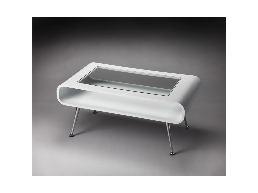 Butler Specialty Company Butler LoftCocktail Table
