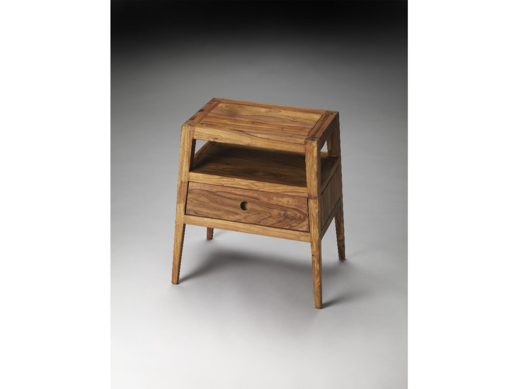 Butler Specialty Company Butler LoftSide Table