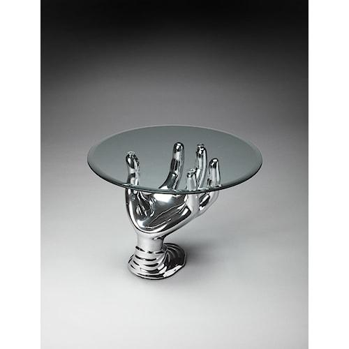 Butler Specialty Company Butler Loft Modern Cocktail Table