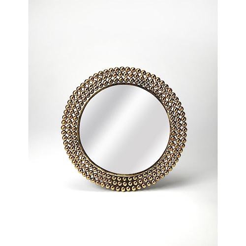 Butler Specialty Company Butler Loft Gold Mirror