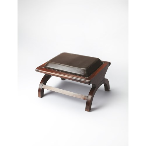 Butler Specialty Company Butler Loft Leather Stool