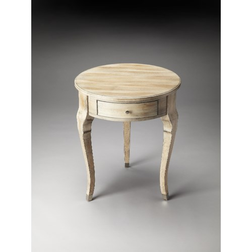 Butler Specialty Company Butler Loft Kiley Driftwood Accent Table