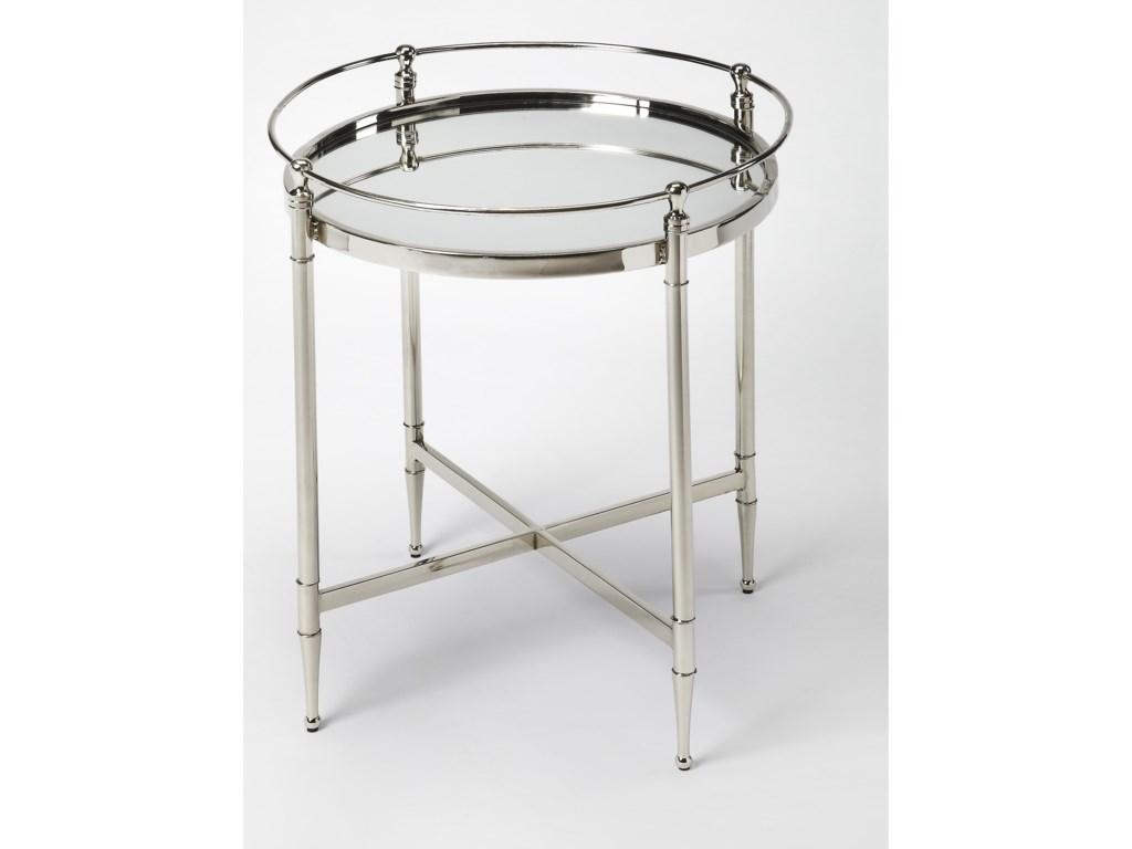 Butler Specialty Company Butler LoftEnd Table