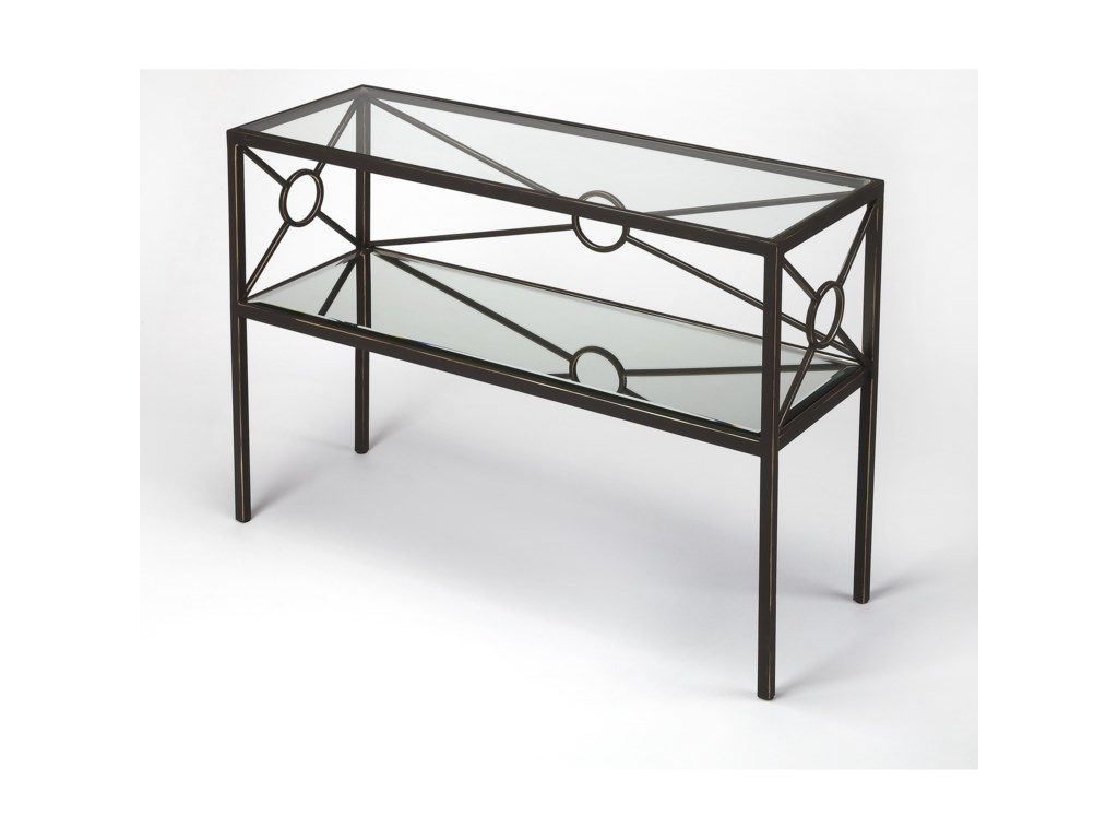 Butler Specialty Company Butler LoftConsole Table