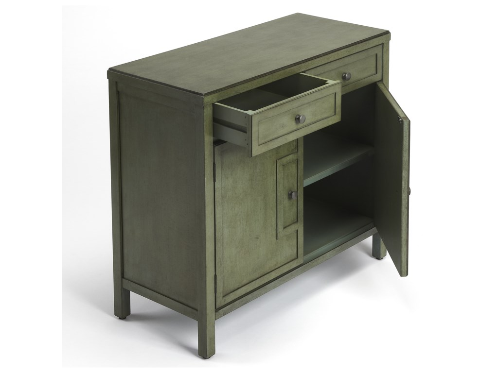 Butler Specialty Company Butler LoftConsole Cabinet