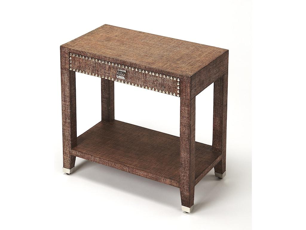 Butler Specialty Company Butler LoftEnd Table