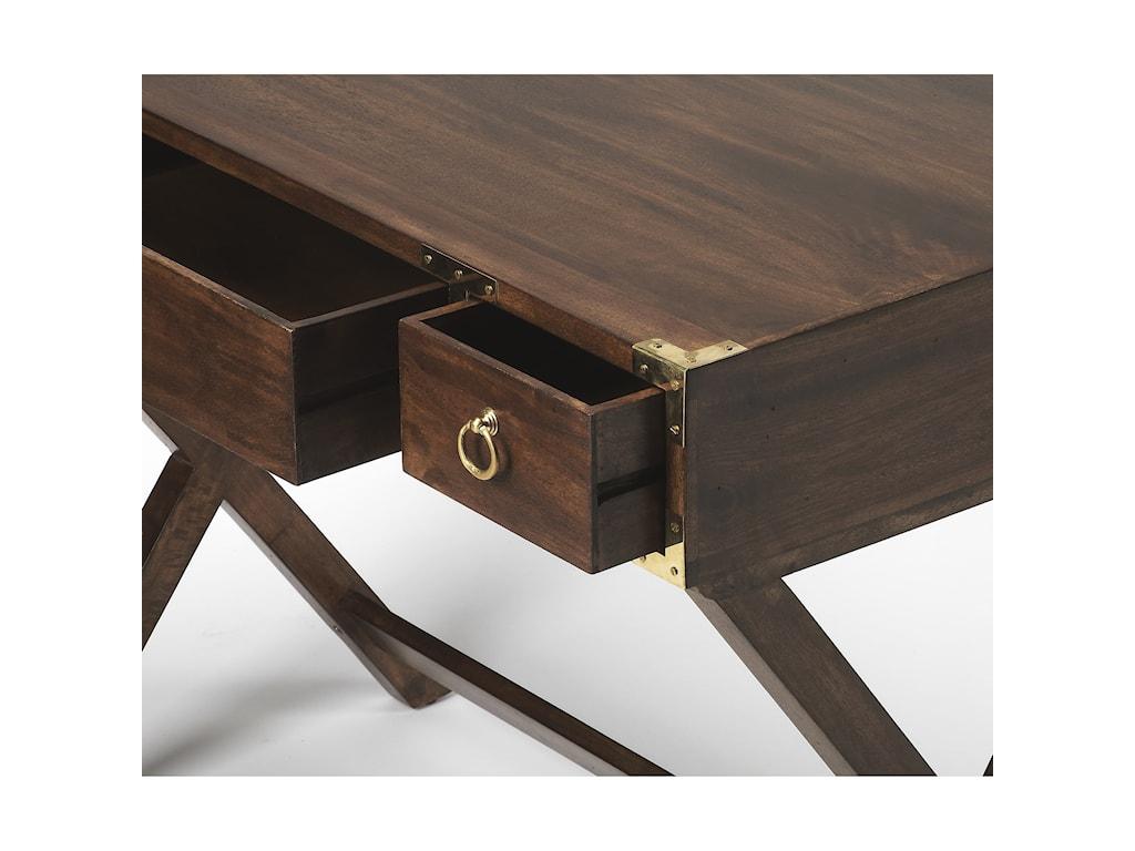 Butler Specialty Company Butler LoftWriting Desk